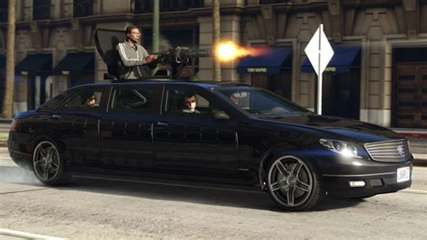 GTA Online: These are the fastest cars in the Executives