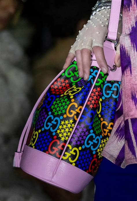 Your First Look at Gucci's Resort 2020 Bags - PurseBlog
