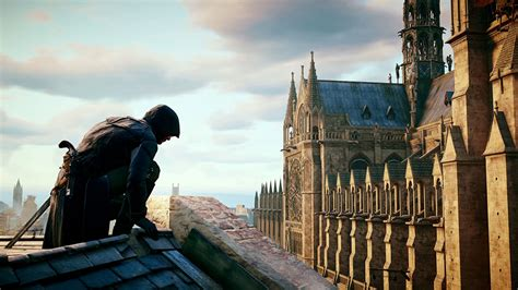 Second Assassin's Creed Unity patch hits PC and PS4, Xbox