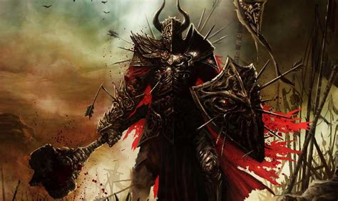 Diablo 3 runs at 1080p on both PS4 and Xbox One - VG247