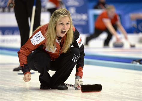 Canada's Jennifer Jones drops to second in standings at