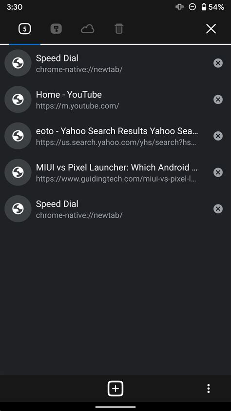 Vivaldi vs Chrome for Android: Should You Switch from the