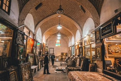 12 Epic Things To Do In Tabriz Iran: The 2018 Tourism