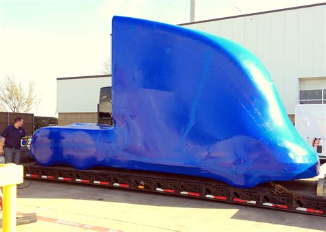 Protective Packaging Packages Peterbilt-made Wal-Mart WAVE