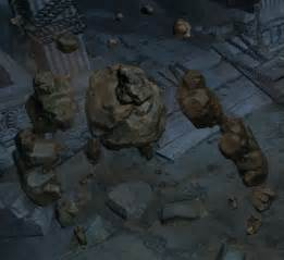 Summon Stone Golem - Official Path of Exile Wiki